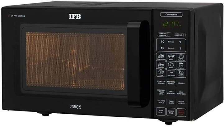 IFB 23 L Convection Microwave Oven with Starter Kit (23BC5)