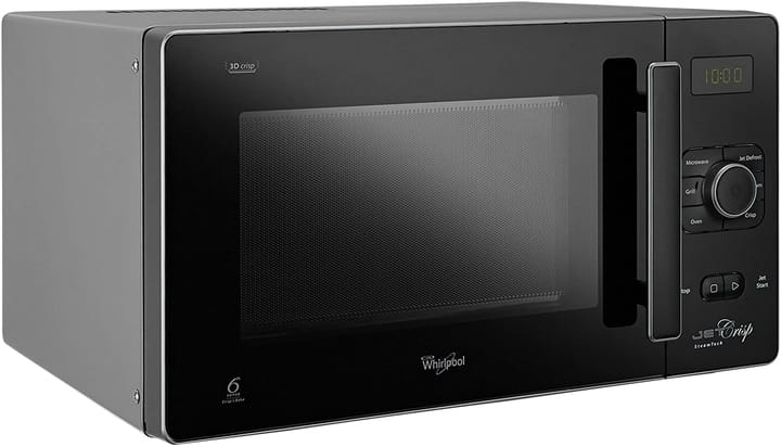 Whirlpool 25 L Convection Microwave Oven (CRISP STEAM CONV. MW OVEN-MS)