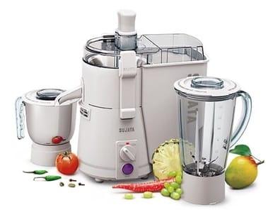 Sujata Powermatic Plus 900-Watt Juicer Mixer cum Grinder - best mixer grinder in india