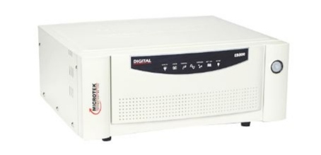Microtek EB 800 VA UPS inverter