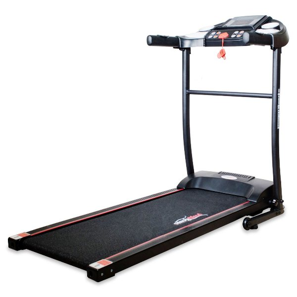 Healthgenie 3911m 1HP (2.5HP peak) Motorised treadmill - best treadmill in india