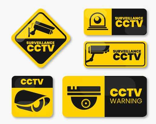 Best Home Security Systems in India - Types of CCTV Camera