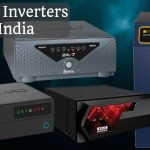 Best Inverters in India