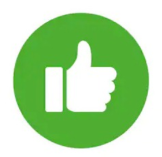 Thumbs Up Icon - best inverter for home