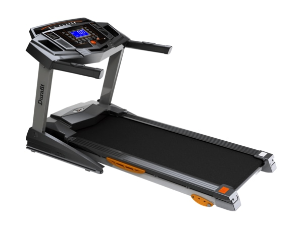 Durafit strong foldable motorised treadmill 2.0 HP ( 4HP peak)