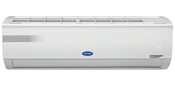 Carrier 1.5 Ton 5 Star Inverter Split AC/ R32CAI18EK5R39F0 - best ac in india 2020