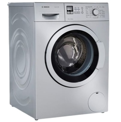 Bosch 7 Kg Fully Automatic Front Load Washing Machine - WAK24168IN