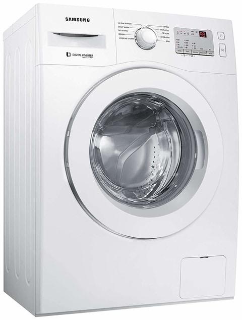 Samsung 6 Kg Fully Automatic Front Load Washing Machine - WW60R20GLMATL
