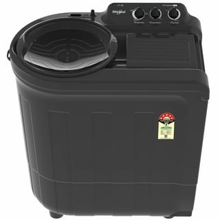 Whirlpool 7.5 Kg Star Semi-Automatic Top Loading Washing Machine