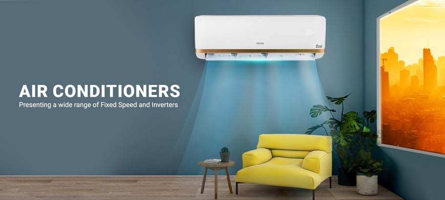 Best Air Conditioner in India 2021 - Buyer's Guides!