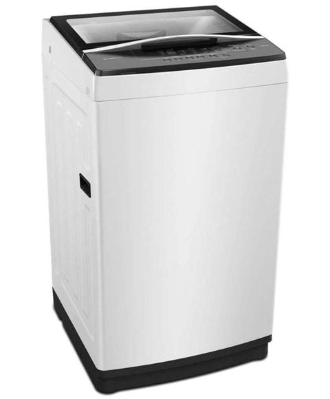 Bosch 6.5 Kg Fully Automatic Top Loading Washing Machine (WOE654WOIN)