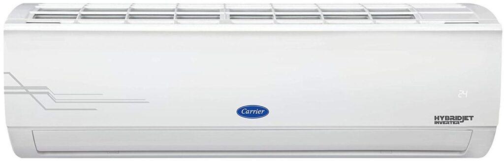 Carrier 1.5 Ton 5 Star Inverter Split AC/ R32CAI18EK5R39F0