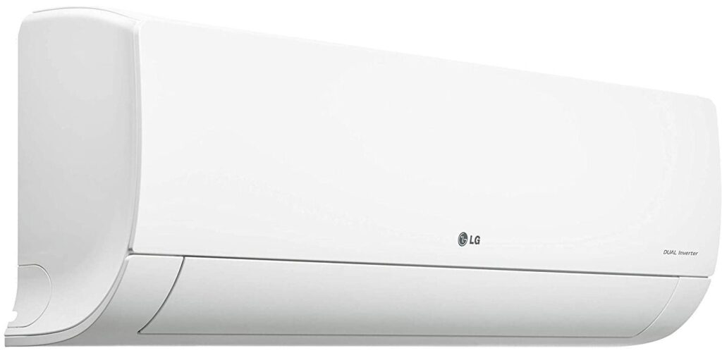 LG 1.5 Ton 3-Star Dual Inverter Split AC/KS/Q18HNXD