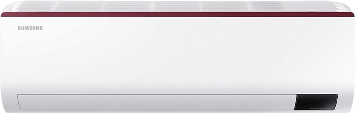Samsung (AR18AY4ZAPG) 1.5 Ton-4 Star Inverter Split Air Conditioner