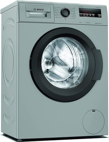 Bosch 6 kg 5 Star Fully Automatic Front Loading Washing Machine