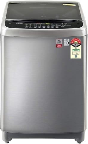 LG 8.0 Kg 5 Star Smart Inverter Fully-Automatic Top Loading Washing Machine