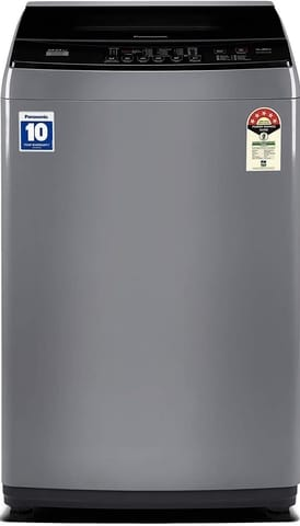 Panasonic 8 Kg 5 Star Fully-Automatic Top Loading Washing Machine