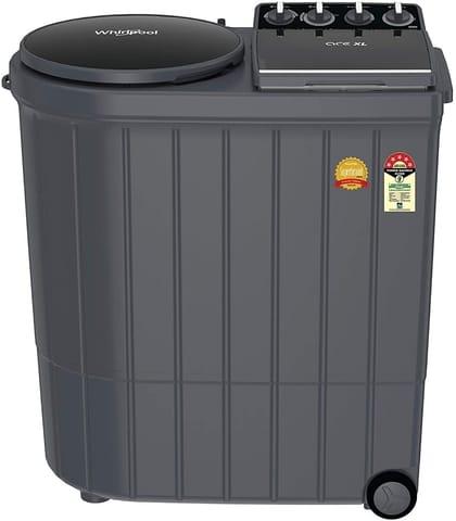 Whirlpool 9 Kg 5 Star Semi-Automatic Top Loading Washing Machine