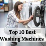 10 best washing machine in india