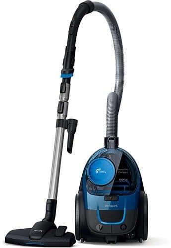 5. Philips PowerPro FC935201 Compact Bagless Vacuum Cleaner