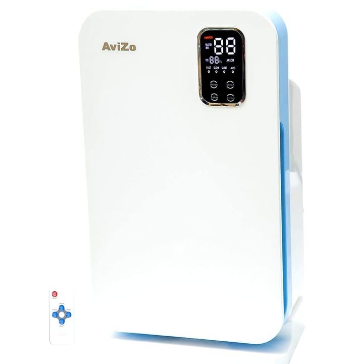 AviZo A1606 - Premium Air Purifier