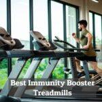 Best treadmill in India - Man Running on treadmill