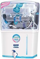 Kent - 11076 New Grand 8-Litres Wall-Mountable RO + UV+ UF + TDS (White) 20 litrehr Water Purifier