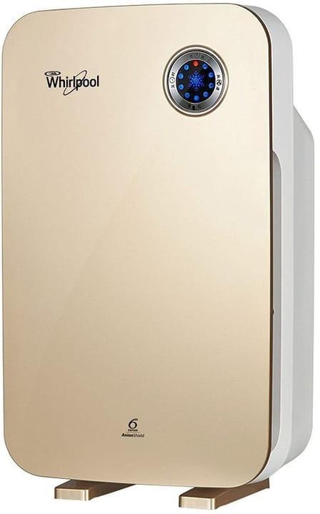 Whirlpool Purafresh W210 45-Watt Air Purifier (Champagne Gold)