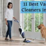 11 Best Vacuum Cleaners in India 2021 - Buying Guide & Reviews