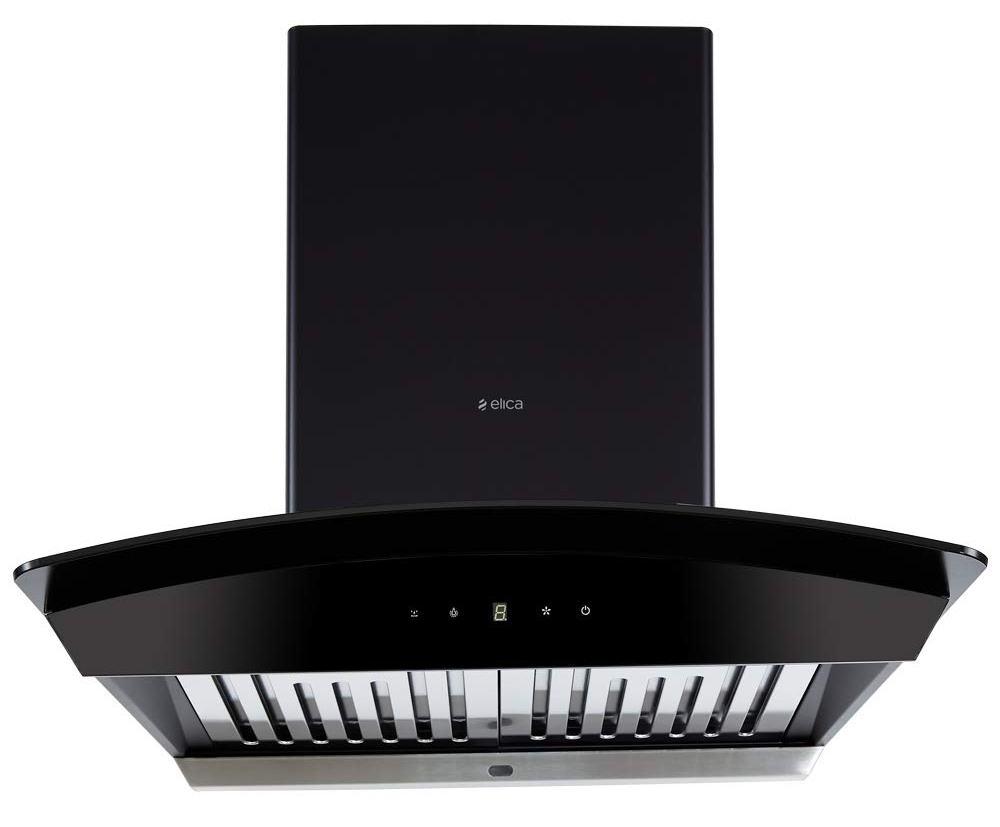 1. Elica Auto Clean Kitchen Chimney (WDAT HAC 60 NERO)